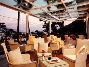 All Seasons 3 star hotels in Phuket Thailand