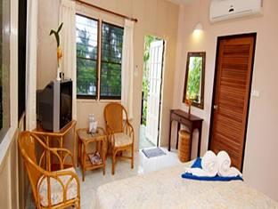 Baan Raya Resort & Spa Phuket Thailand Guest Rooms
