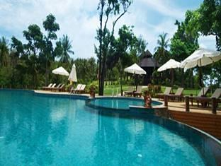 Baan Raya Resort & Spa Phuket Thailand Pool