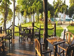 Baan Raya Resort & Spa Phuket Thailand Restaurants
