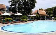 Baan Sukhothai Hotel & Spa Phuket Thailand sports facilities