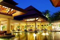 Banyan Tree Resort Phuket Thailand