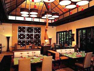 Banyan Tree Resort Phuket Thailand restaurant