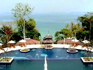 Best Western Premier Resort Phuket Thailand pool