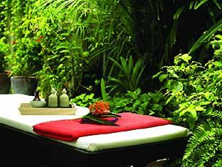 Burasari Resort Phuket Thailand spa facilities