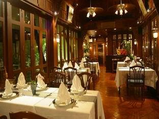 Dusit Thani Laguna Phuket Resort Hotel restaurants