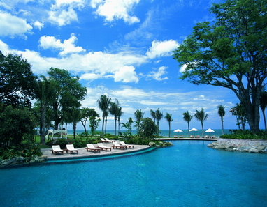 Hyatt Resorts 5 star Resort Hotels
