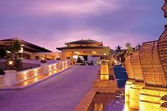 JW Marriott Phuket Resort and Spa Phuket Hotel