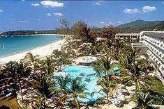 Kata Beach Resort Kata Phuket TopHotelsPhuketcom