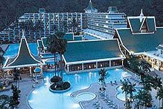 Le Meridien Phuket Beach Resort Patong Beach Hotels