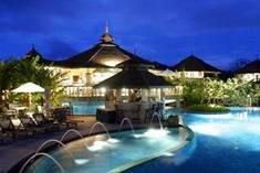 Mangosteen Resort - Rawai Beach, Phuket Hotels