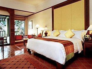 Marriott 5 star hotels in Phuket Thailand
