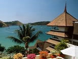 The Royal Phuket Yacht Club - Nai Harn Phuket Hotels