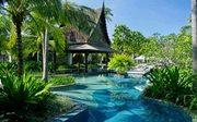 Twin Palms Resort Phuket Thailand sports