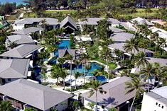 Twin Palms Resort Phuket Hotel