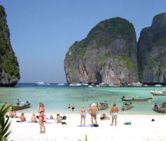Phuket Thailand Attractions