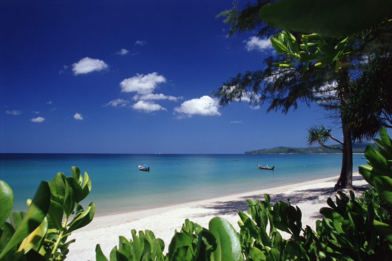 Phuket Beach wallpaper