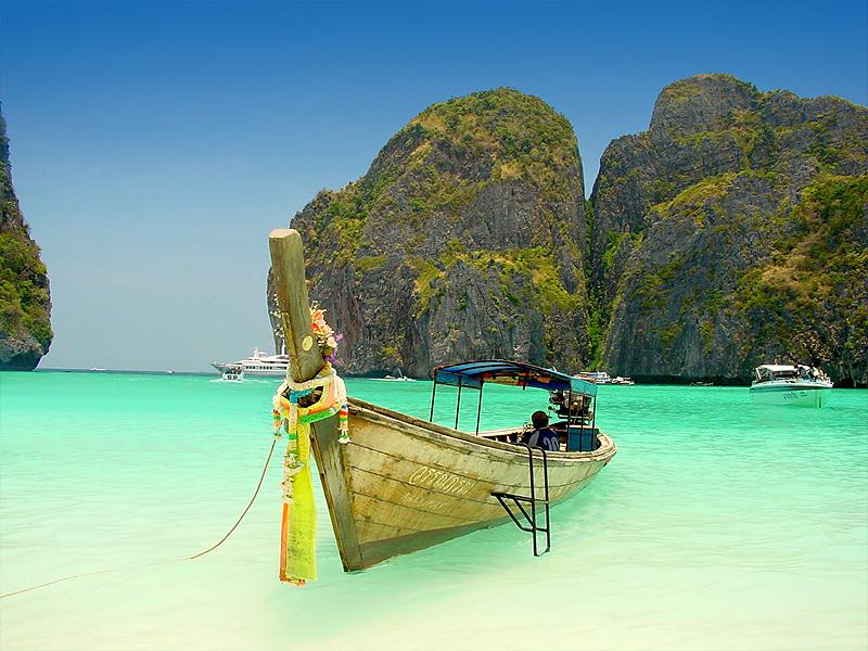 Koh Phi Phi Island Hotels Phi Island Beach Hotels